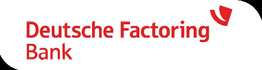 Deutsche Factoring Bank Logo