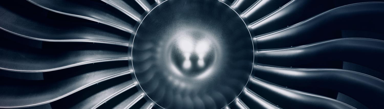 Flugzeugturbine Anfechtungsversicherung