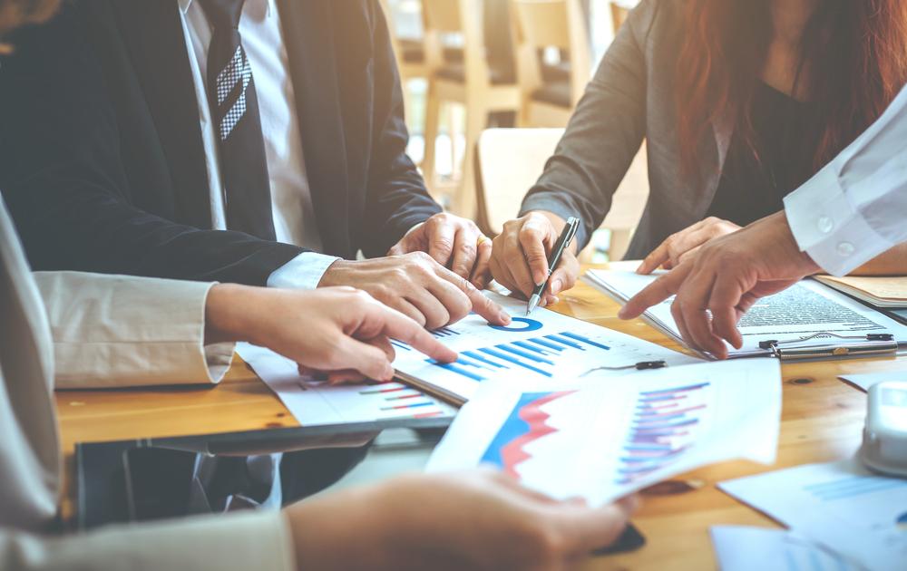 Factoring Kreditversicherung Analyse Prüfung