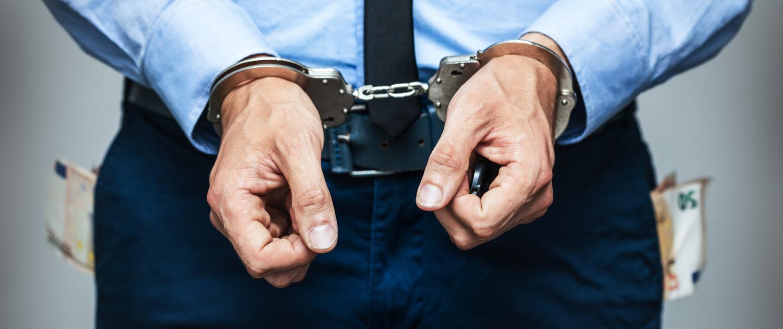 Wirtschaftskriminalität, Wirtschaftsbetrug, Betrug, Betrugsprävention